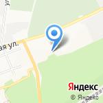 Фруктовый рай на карте Барнаула