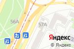 Схема проезда до компании Стоматология Доктора Ветчинкиной в Барнауле