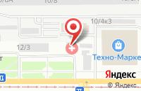 Схема проезда до компании Ассортинка в Астрахани