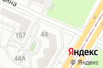 Схема проезда до компании Фермерское хозяйство Чесноковых в Барнауле