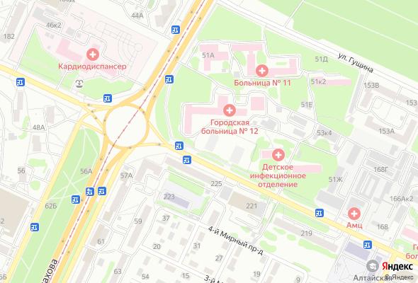 жилой комплекс Юбилейный