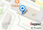 Пожарная часть №4 Ленинского района на карте