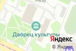 Схема проезда до компании Воскресная школа раннего развития личности в Барнауле