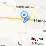 NewDiod.ru на карте Барнаула