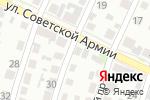 Схема проезда до компании Природная Оздоровительная Продукция в Барнауле