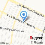 Природная Оздоровительная Продукция на карте Барнаула