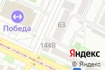 Схема проезда до компании Магазин №41 в Барнауле