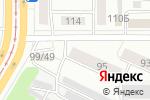 Схема проезда до компании Bier Loga в Барнауле