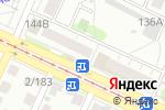 Схема проезда до компании Низкая цена в Барнауле