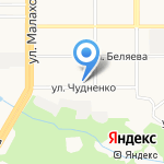 Ломбард Город на карте Барнаула
