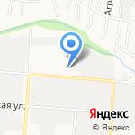 Автоэлектрик 28v на карте Барнаула