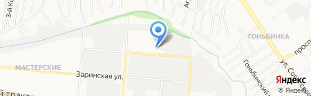 Автоэлектрик 12-24v на карте Барнаула
