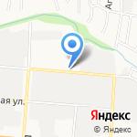АМА 22 на карте Барнаула
