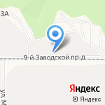 Почти даром на карте Барнаула