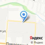 РУМС Групп на карте Барнаула