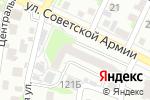 Схема проезда до компании Ломбард Империал в Барнауле