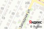 Схема проезда до компании Почтовое отделение №39 в Барнауле