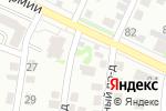 Схема проезда до компании Автоспас Барнаул в Барнауле