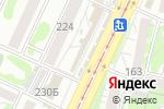 Схема проезда до компании Киоск по продаже семян в Барнауле