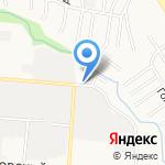 АлтайУниПак на карте Барнаула