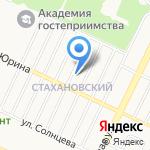 Алтайский авторизированный сервисный центр газового котельного оборудования на карте Барнаула