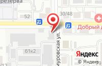 Схема проезда до компании Агропромышленная Группа Алтайские Закрома Плюс в Барнауле