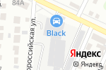 Схема проезда до компании Сион в Барнауле