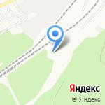 Мастер Клининг на карте Барнаула