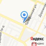 Ювелирный магазин на карте Барнаула