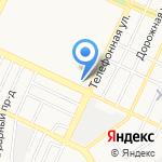 ТЕХНОПОЛИС-ЛОМБАРД на карте Барнаула