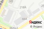 Схема проезда до компании АЛТАЙ АВТО АЛЬЯНС в Барнауле