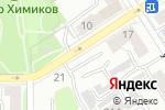 Схема проезда до компании Барнаульская общеобразовательная школа-интернат №2 в Барнауле