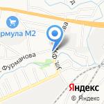 Эликсир на карте Барнаула