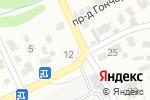 Схема проезда до компании Щедрый вечер в Барнауле