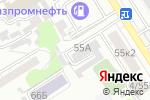 Схема проезда до компании Общественная приемная депутата Барнаульской городской думы Гражданкина В.А. в Барнауле