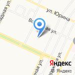 Алтай Вент Строй на карте Барнаула