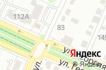 Схема проезда до компании Компания по приему металлолома в Барнауле