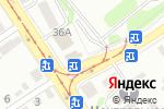 Схема проезда до компании Магазин мясной продукции и сыров в Барнауле