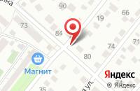 Схема проезда до компании Союз-Новатор в Барнауле