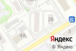 Схема проезда до компании Пивная бухта в Барнауле