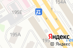Схема проезда до компании Сибпромприбор-Аналит в Барнауле