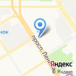 LTKomplekt на карте Барнаула