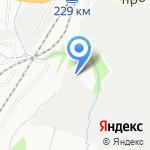 Алтай ПЕЧИ на карте Барнаула