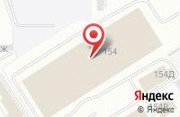 Схема проезда до компании Подсолнухи в Барнауле