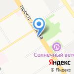 7 пятниц на карте Барнаула