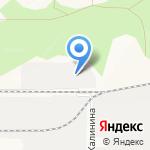 БарнаулПассажирТранс на карте Барнаула