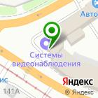 Местоположение компании Алтайский институт госзакупок