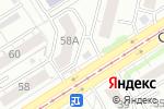 Схема проезда до компании Пинта в Барнауле