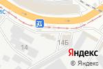 Схема проезда до компании Басег-Алтай в Барнауле