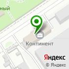 Местоположение компании АлтМет